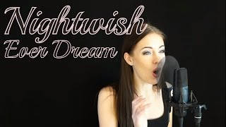 Nightwish - Ever Dream  ( Minniva in collaboration with Jotun Studio ) COVER