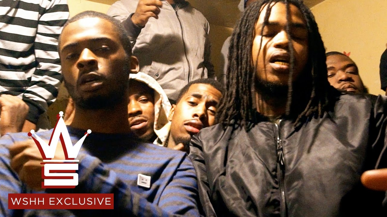 Kur Feat. Coop - Need My Shot
