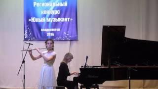 голая мария свирель-эы3