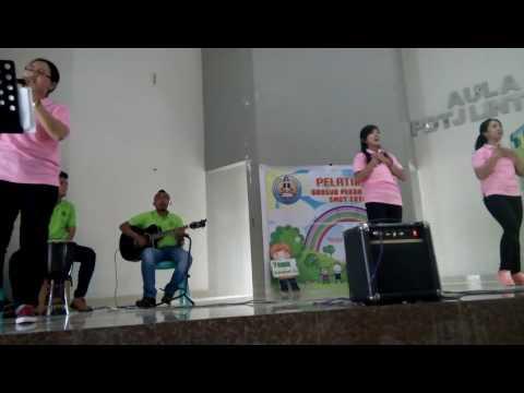 Yesus sahabatku - Gerak dan lagu by Hope ministry