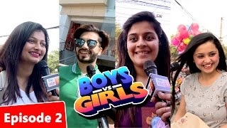 Boys Vs Girls | Episode 2 | Ludhiana Special | Public Talk Show | Dainik Savera