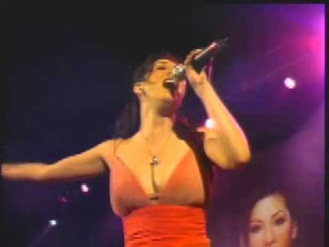 Regine Velasquez - Love Me Again (BEST PERFORMANCE)