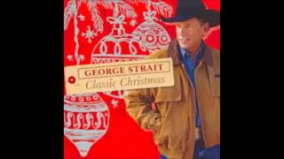 Watch George Strait Santa
