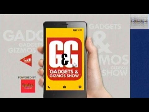 Gadgets & Gizmos: Review HP Star Wars Notebook, Infocus 680 | 3rd January 2016