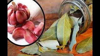 Miraculous Cloves Of Garlic And Seven Bay Leaves Remove Negative Energies, You Will Do It Too!