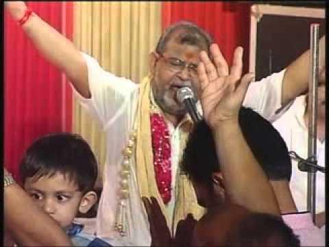 Bharde Re Shyam Jholi Bharde-by Shri Nandu Bhaiya Ji - Nanduji - Khatu Shyam Bhajan video