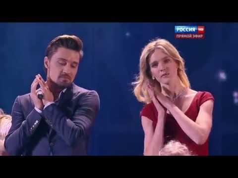 Дима Билан - Не молчи (Новая Волна 2015)