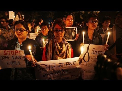 Such brutality wasn't seen before: Rhythma Kaul, HT correspondent, on December 16 gang-rape