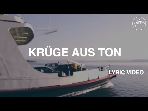 Krüge Aus Ton - Lyric Video