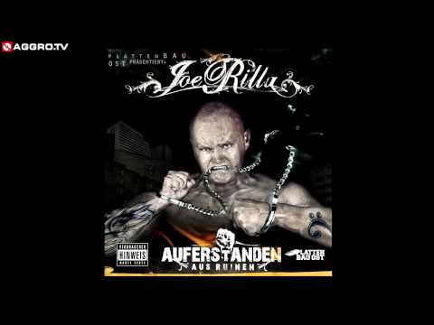 JOE RILLA - DER OSTEN ROLLT - AUFERSTANDEN AUS RUINEN - ALBUM - TRACK 10