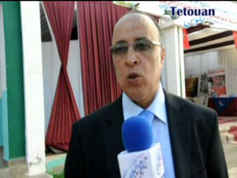 تصريح رئيس جمعية الاباء والامهات وتلاميذ ثانوية جابر بن حيان