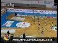Morgan Beck - Volleyball Highlights (Cyprus)