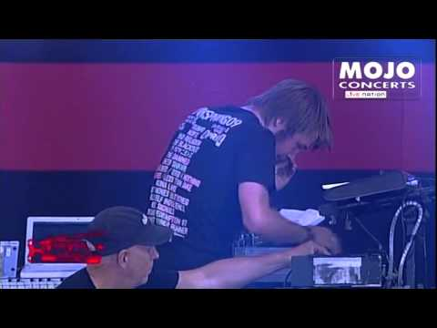 Enter Shikari   Live At Lowlands Festival, Biddinghuizen Netherlands 2009