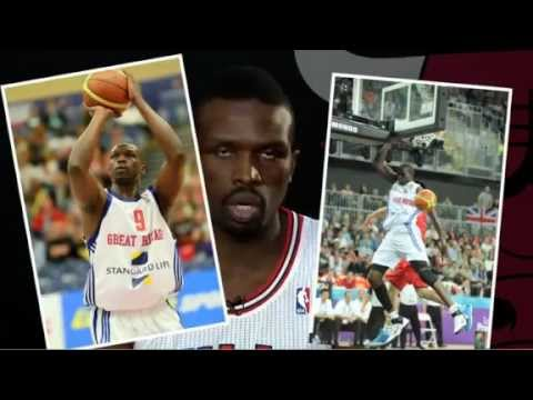 Chicago Bulls Video File 11-12: Luol Deng