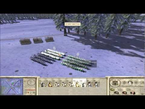 Rome Total War Online Battle #2062: FFA (post commentary)