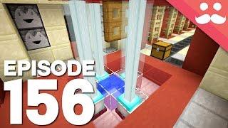Hermitcraft 4: Episode 156 - Super Mining!
