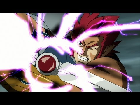 Thundercats Episode List on Thundercats Episode 16 Review