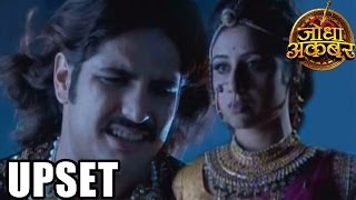 Jodha Akbar : OMG! Why is Jalal UPSET? | REVEALED 1st July 2014 FULL
