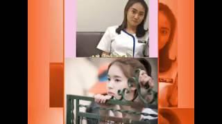 Những nhân vật phụ trong Hậu Duệ Mặt Trời Việt và Hàn!