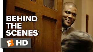 Boo! A Madea Halloween Behind the Scenes - Triangle of Laughs (2016) - Tyler Perry Movie