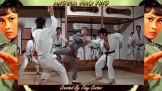 Angela Mao Tribute