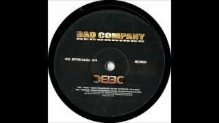 Bad Company - The Nine