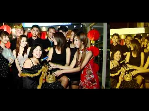 แนะนำร้าน 6ixcret Ekamai Soi6 กับ Musketeers และ HIPKINGDOM Party