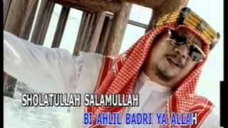 (7.36 MB) Mas'ud Sidik - Sholawat Badar [Official Music Audio] Mp3