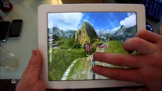 January 2012 My top 5 iPad Games