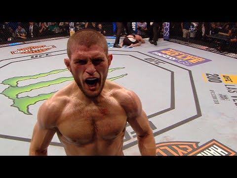UFC 223: Khabib Nurmagomedov - It's Khabib Time