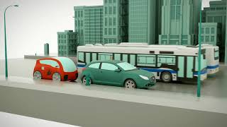 The future of commercial mobility