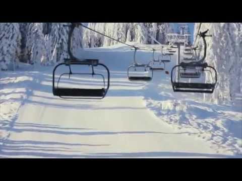 Официальное видео - Зимние курорты и виды спорта в Болгарии 2014