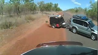 Dash Cam Owners Australia - What Truck drivers put up with daily