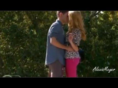 Violetta 2 : Federico y Ludmila se besan Capitulo 77