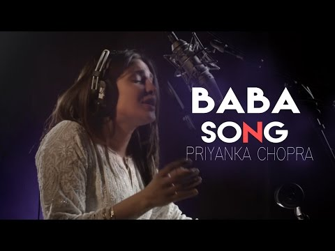 BABA SONG - PRIYANKA CHOPRA - THE VENTILATOR | FULL SONG WITH LYRICS