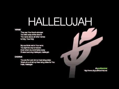 Hallelujah - YFC