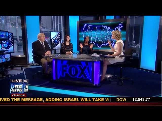 Carol Roth on Media Mediocrity Fox News Megyn Kelly