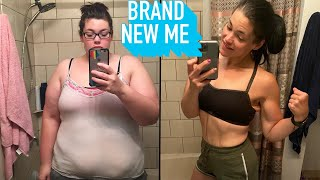 I Would Have Died At 30 - Before I Lost 200lbs | BRAND NEW ME