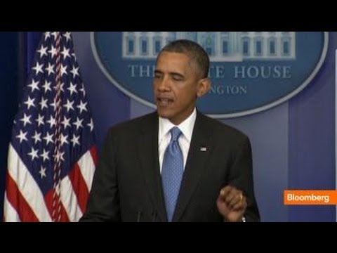 Obama: Could Trayvon Martin Have Stood His Ground?