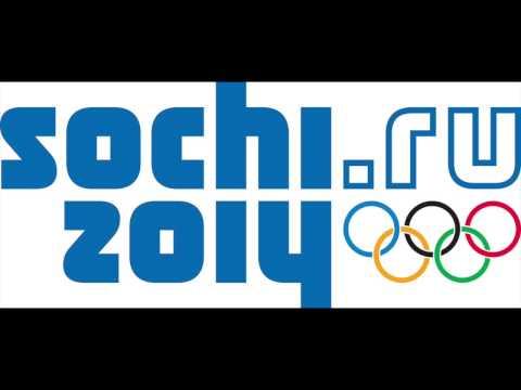Sochi 2014 - Victory Ceremony Music