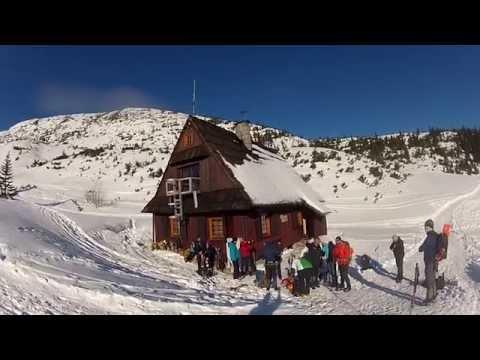 Zimowy Kurs Turystyki Wysokogórskiej