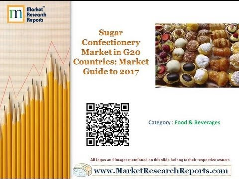 Sugar Confectionery Market in G20 Countries