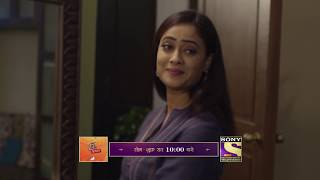 Mere Dad Ki Dulhan | Niya Welcomes Guneet | Monday - Friday At 10 PM