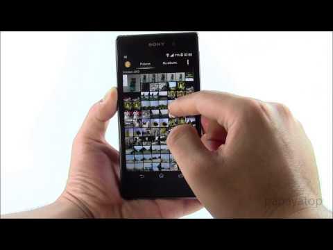 [ Review ] : Sony Xperia Z1 (TH/ไทย)