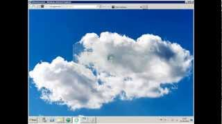 How to Customize and Brand Citrix CloudGateway Express / Citrix Receiver for the Web