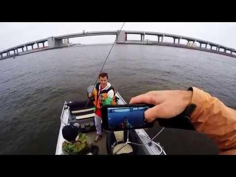 рыбалка за горбатым мостом