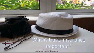 Why Is Travel Insurance Important For Our Travelling