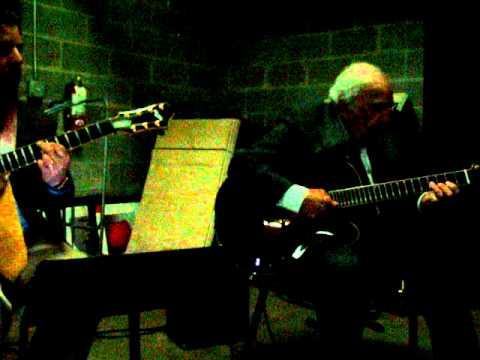 Bucky Pizzarelli&Howard Paul - Wave (GPAC 4/26/11)