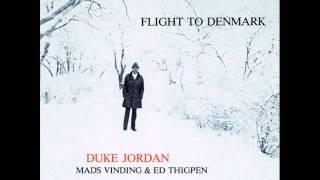 (153. MB) Duke Jordan_Flight To Denmark (1973, SteepleChase) Mp3