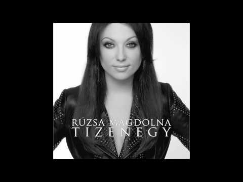 Rúzsa Magdolna - Tárd Ki A Szíved